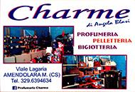 Profumeria Charme